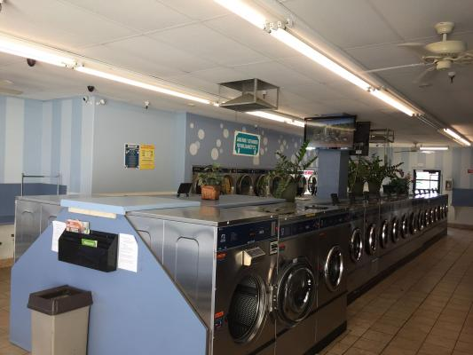 Laundromat - Very Successful Business For Sale