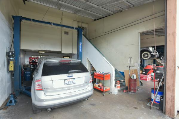 Los Angeles County Area Auto Repair Shop - Complete, Smog For Sale