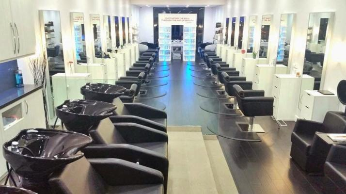 Pasadena, LA County Hair Salon - Prime Location For Sale