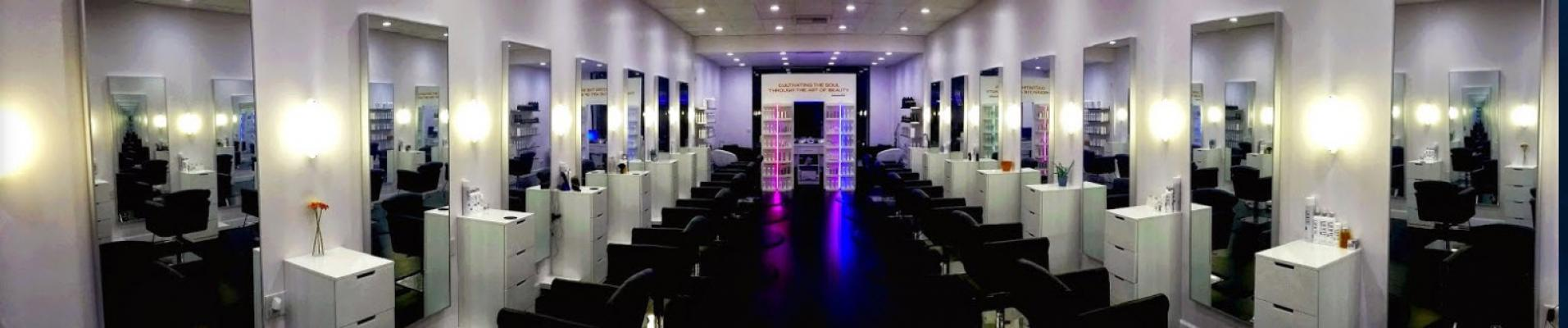 Hair Salon - Prime Location Business For Sale