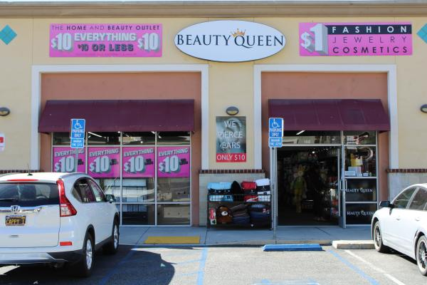 Tujunga, Los Angeles County Discount Retail Beauty And Home Decor Store For Sale