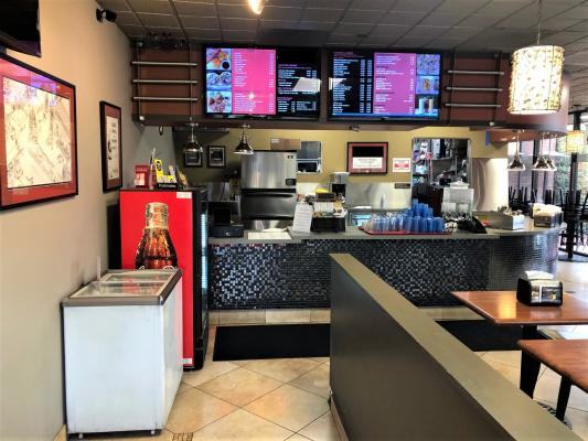 Sunnyvale, Santa Clara County Restaurant - Asset Sale, Can Convert For Sale