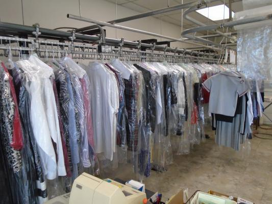 Brea, Orange County Dry Cleaners Agency Companies For Sale