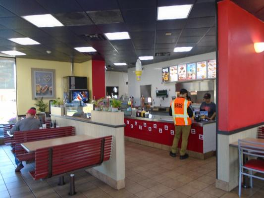 Wienerschnitzel Franchise Business For Sale