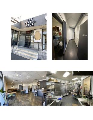 Los Angeles County Korean Restaurant - Motivated Seller For Sale
