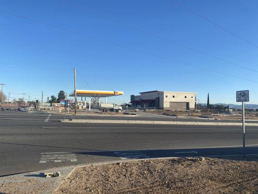 Shell Gas Station, 7 Eleven, Car Wash, Real Estate Business For Sale