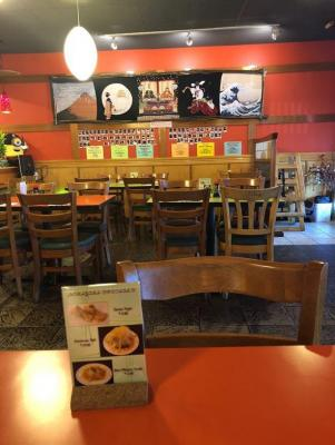 San Leandro, Alameda County Japanese Restaurant For Sale