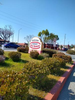 Pittsburg, Contra Costa Hamburger Restaurant, Drive Thru - Turn Key For Sale