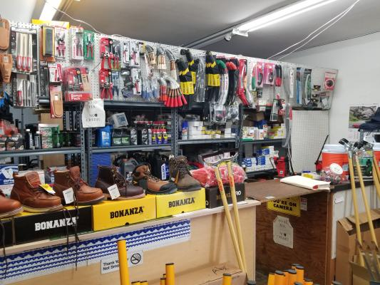 Huntington Beach Lawnmower Shop - Stable Income, Repeat Clients Business For Sale