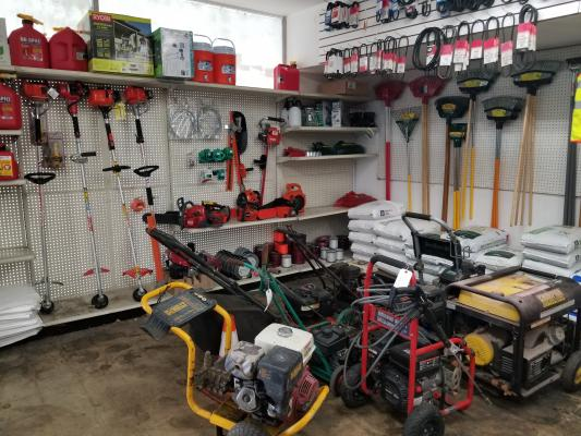 Lawnmower Shop - Stable Income, Repeat Clients Company For Sale