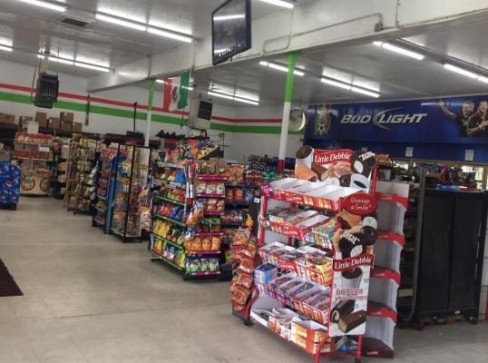 Kern County Supermarket For Sale