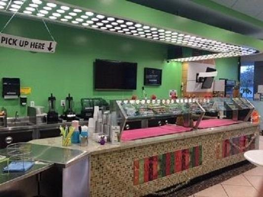 Arcadia, Los Angeles County Juice And Smoothie Shop- Prime Location, Remodeled For Sale