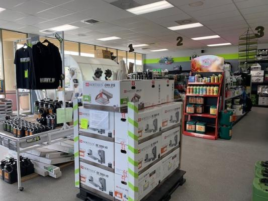 Lancaster, Antelope Valley Garden And Nursery Hydroponic Supplier Companies For Sale