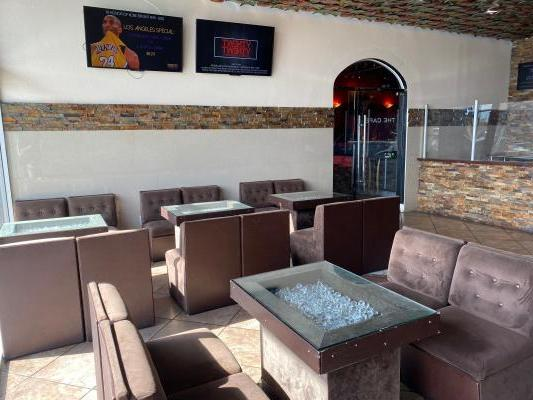 Los Angeles County Hookah Lounge For Sale