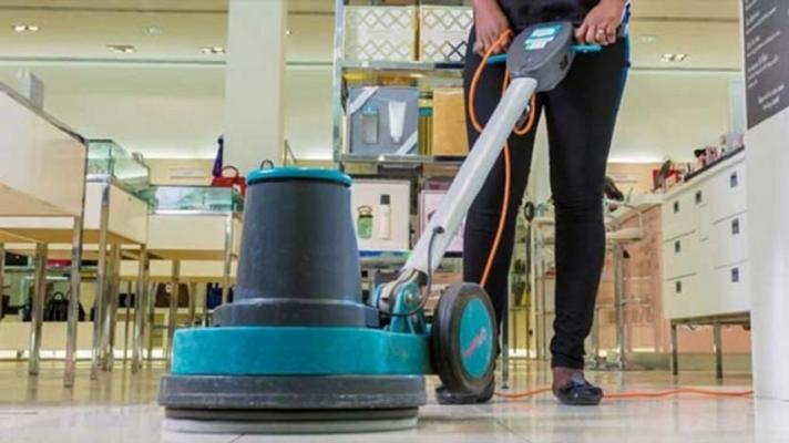 Central California Commercial Janitorial Service - Recurring Sales 1M For Sale