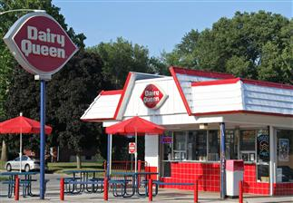 San Diego Dairy Queen Franchise For Sale