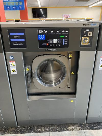 Rosemead, Los Angeles County Coin Laundromat - Newly Remodeled, Great Parking Companies For Sale