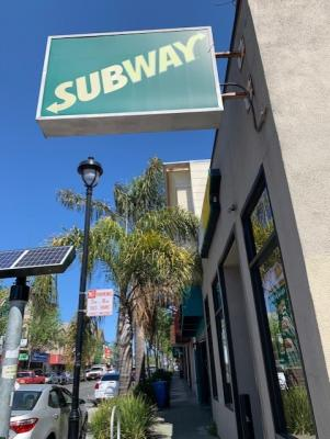 Subway Franchise - Great Lease, Semi-Absentee Company For Sale