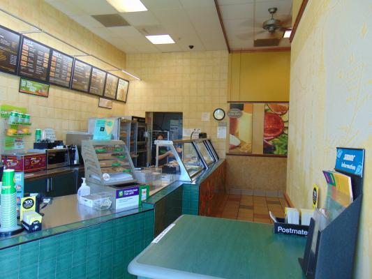Buy, Sell A Subway Franchise - Great Lease, Semi-Absentee Business