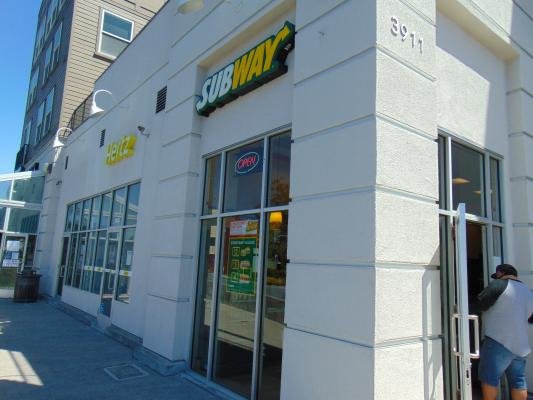 Subway Franchise - Great Lease, Semi-Absentee Business Opportunity