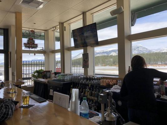 South Lake Tahoe Bar, Catering, Commercial Restaurant For Sale