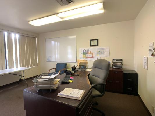 HVAC, Air Conditioning Company With Real Estate Business For Sale