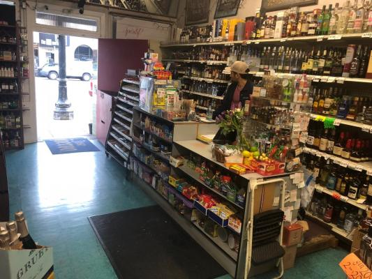 Wine And Spirits Store - Profitable, Good Margins Business For Sale