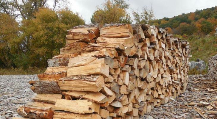North San Diego County Firewood Company - 35 Years Established For Sale