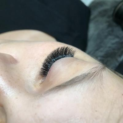 Los Angeles County Lash Boutique - With Private Label Lashes For Sale