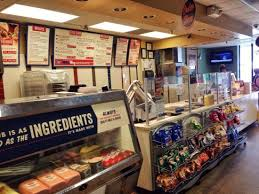 Jersey Mikes Franchise Restaurant - Absentee Run Business For Sale