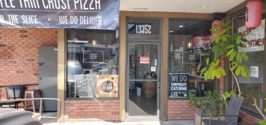 Marina Del Rey, LA County Fast Casual Pizza, Sandwich Restaurant For Sale
