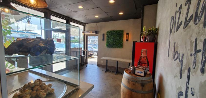 Fast Casual Pizza, Sandwich Restaurant Business For Sale