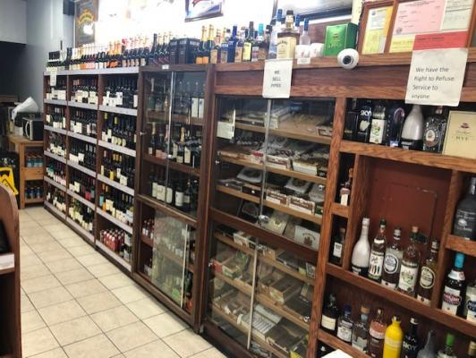 San Francisco Liquor Store - High Net Income, Great Location Business For Sale