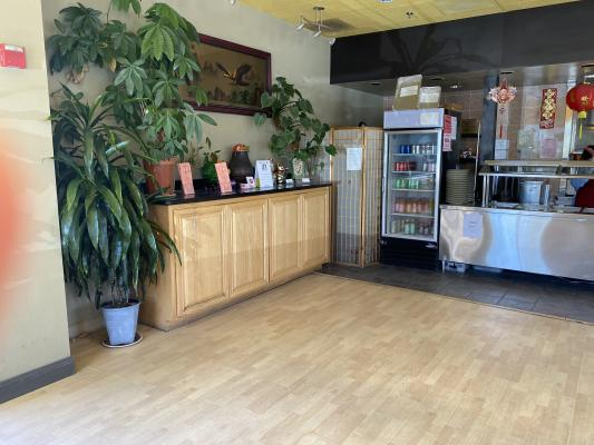 Alameda County Asian Chinese Restaurant - Can Convert, Low Rent For Sale