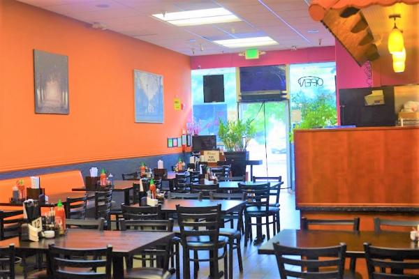 Santa Clara County Vietnamese Noodle Restaurant - Can Convert For Sale
