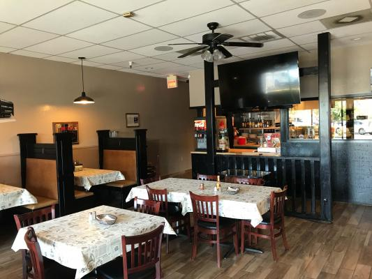 Sacramento County Pizzeria Restaurant - Profitable, Ample Seating For Sale