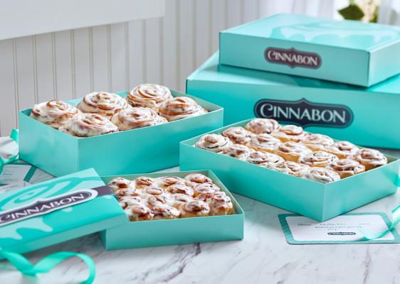 North Los Angeles County Cinnabon Franchise - Retiring Owner For Sale