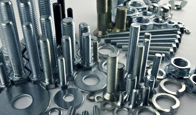 Los Angeles County Contractor And Industrial Fastener Supply Company For Sale