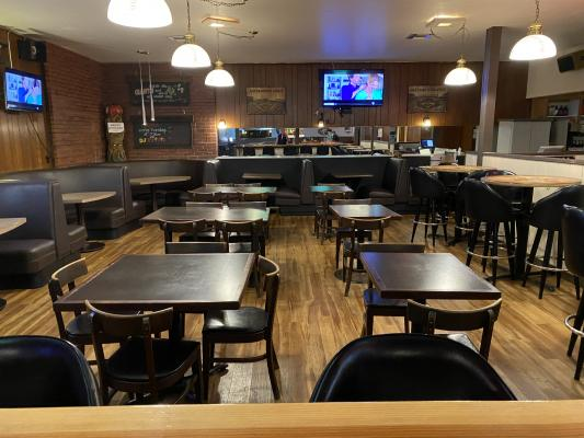 The Nutty Full Bar And Restaurant, 47 License Business For Sale