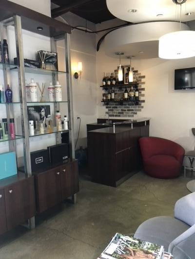 Glendale, LA County Hair Salon - Prime Location For Sale