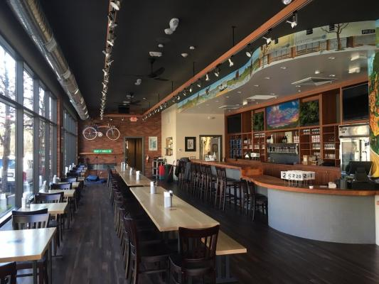 San Rafael, Marin County Bar, Restaurant For Sale