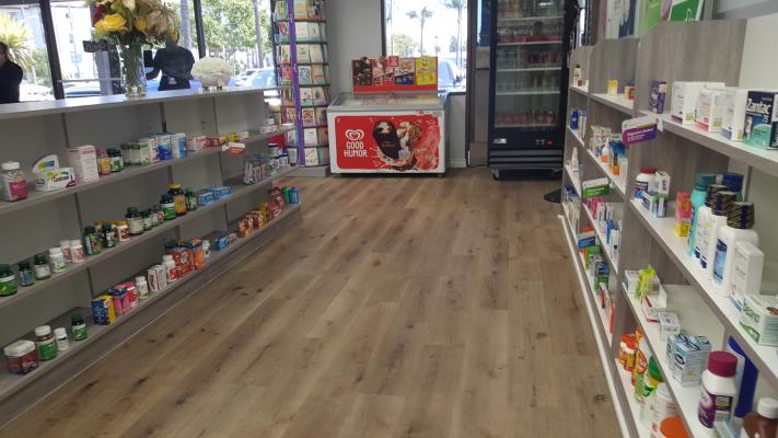 Retail Pharmacy - Recently Remodeled, Compounding Business For Sale