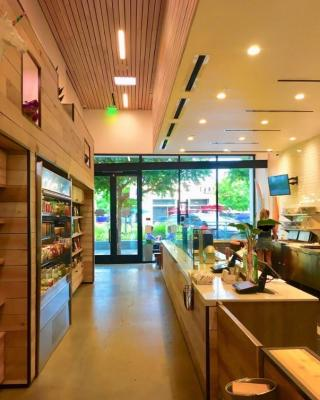 Palo Alto, Santa Clara County Cafe Coffee Deli Bakery Yogurt Restaurant For Sale