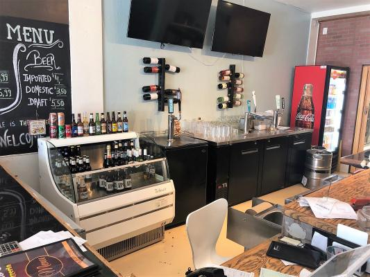 Hillcrest, San Diego Area Pizzeria Restaurant With Beer, Wine - Steady Sales Business For Sale