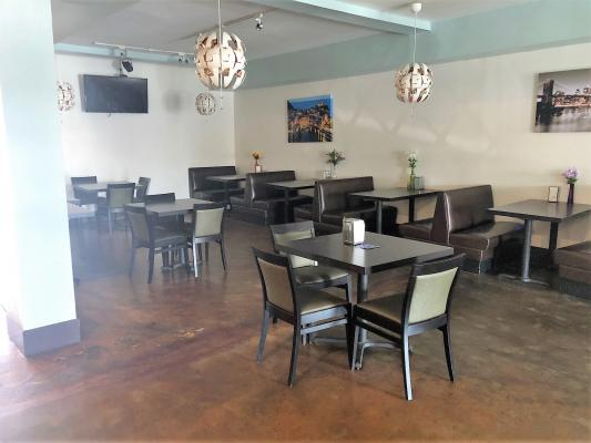 Selling A Hillcrest, San Diego Area Pizzeria Restaurant With Beer, Wine - Steady Sales