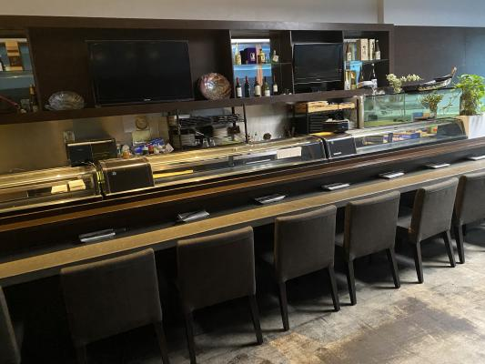 San Mateo County Sushi And Japanese Restaurant - Absentee Run For Sale