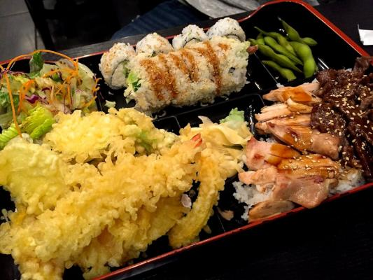 Mission Viejo, Orange County Teriyaki And Roll Restaurant - Great Location For Sale