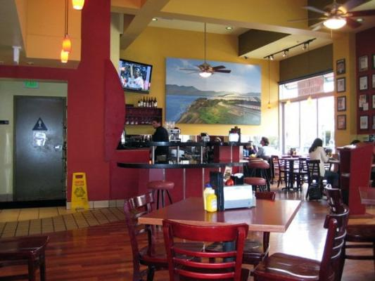 Daly City, San Mateo County Middle Eastern Restaurant- Can Convert, Great Area For Sale