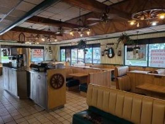 San Bernardino County Area Fast Food Hamburger Restaurant - Asset Sale For Sale