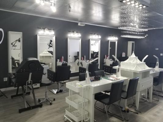 San Clemente, Orange County Full Service Salon - Just Built And Staffed Business For Sale